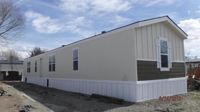414 1/2 Morning Dove Court, Grand Junction, CO 81504 (MLS #20183479) :: The Christi Reece Group