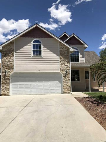 646 1/2 Brooks Court, Grand Junction, CO 81504 (MLS #20183481) :: The Borman Group at eXp Realty