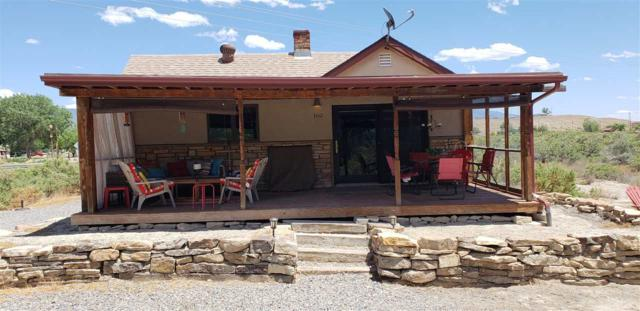 160 Gaylord Street, Whitewater, CO 81527 (MLS #20183495) :: The Christi Reece Group