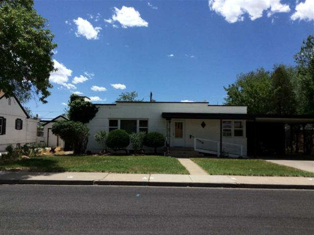 751 Glenwood Avenue, Grand Junction, CO 81501 (MLS #20183503) :: CapRock Real Estate, LLC