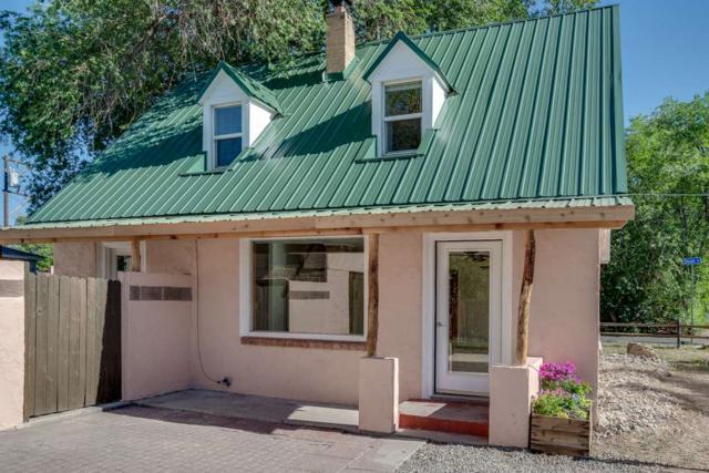 307 Cherry Lane, Grand Junction, CO 81521 (MLS #20183504) :: CapRock Real Estate, LLC