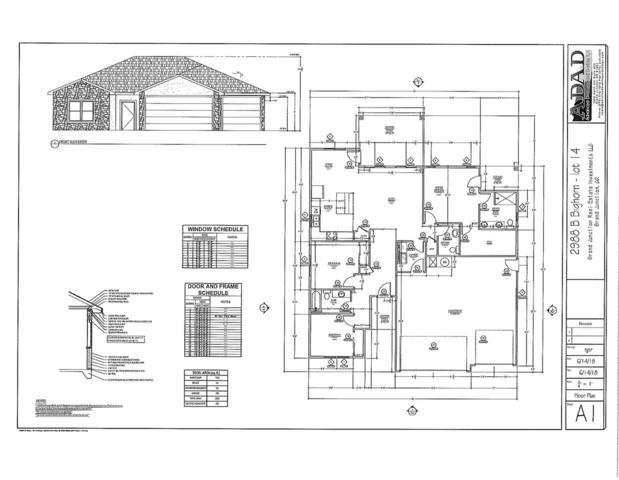 2988 B Bighorn Avenue, Grand Junction, CO 81504 (MLS #20183509) :: CapRock Real Estate, LLC
