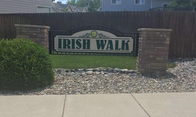629 Maurine Lane, Grand Junction, CO 81504 (MLS #20183510) :: CapRock Real Estate, LLC
