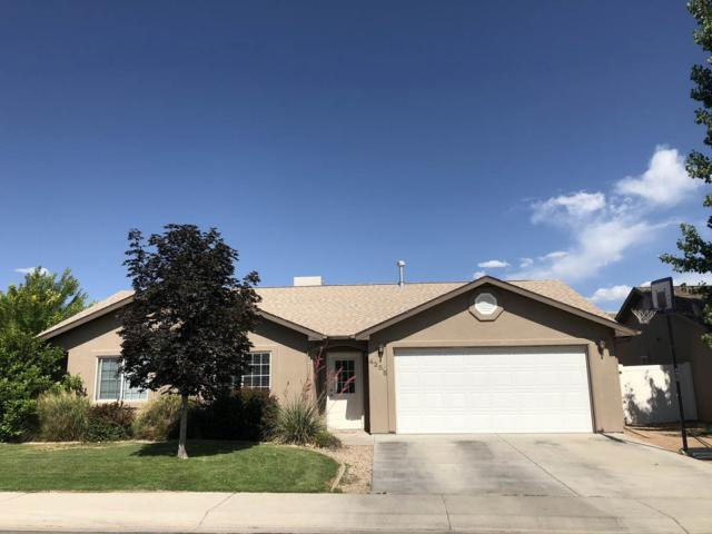 428 1/2 Colorow Drive, Grand Junction, CO 81504 (MLS #20183533) :: The Borman Group at eXp Realty