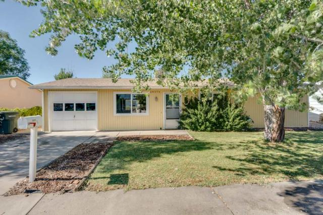 2837 1/2 Texas Avenue, Grand Junction, CO 81501 (MLS #20183619) :: The Christi Reece Group