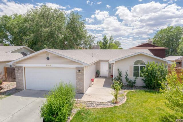 3189 Summit Way, Grand Junction, CO 81504 (MLS #20183692) :: The Christi Reece Group
