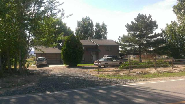 819 22 Road, Grand Junction, CO 81505 (MLS #20183737) :: The Christi Reece Group