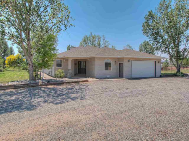 1377 M 1/4 Road, Loma, CO 81524 (MLS #20183739) :: The Christi Reece Group