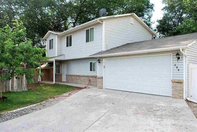 504 Rosin Court, Clifton, CO 81520 (MLS #20183740) :: CapRock Real Estate, LLC