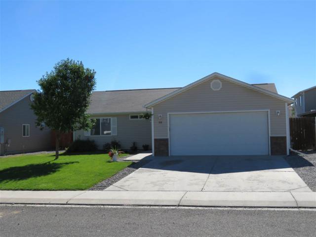 531 Autumn Breeze Drive, Clifton, CO 81520 (MLS #20183742) :: CapRock Real Estate, LLC