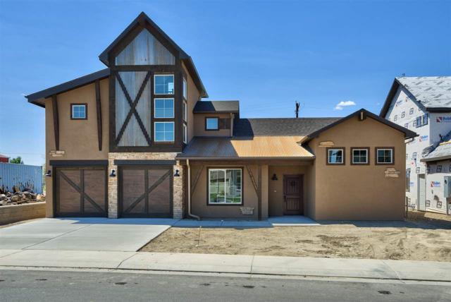 2499 Tiptop Avenue B, Grand Junction, CO 81505 (MLS #20183773) :: CapRock Real Estate, LLC