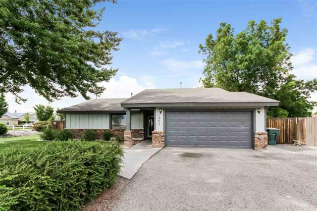 1902 Spring Valley Circle, Grand Junction, CO 81506 (MLS #20183782) :: The Christi Reece Group