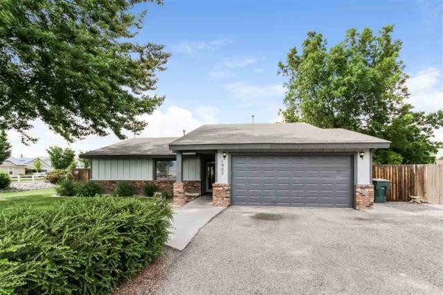 1902 Spring Valley Circle, Grand Junction, CO 81506 (MLS #20183782) :: CapRock Real Estate, LLC