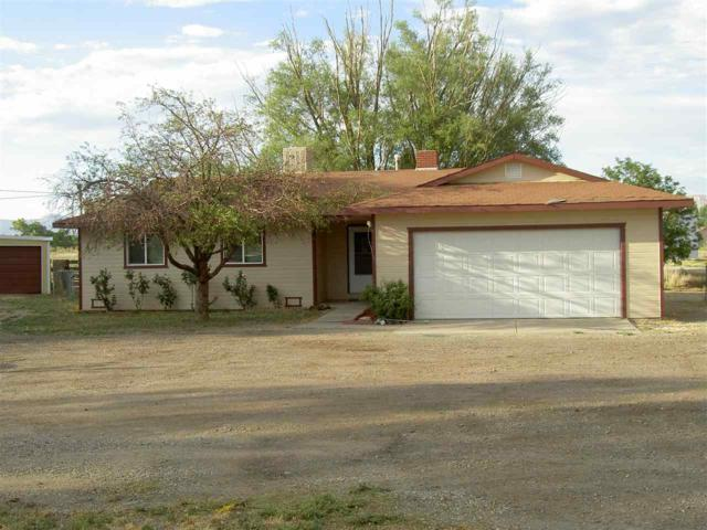 2966 D Road, Grand Junction, CO 81504 (MLS #20183825) :: The Christi Reece Group