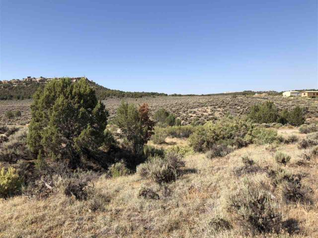 TBD Horse Canyon Road, De Beque, CO 81630 (MLS #20183879) :: Keller Williams CO West / Mountain Coast Group
