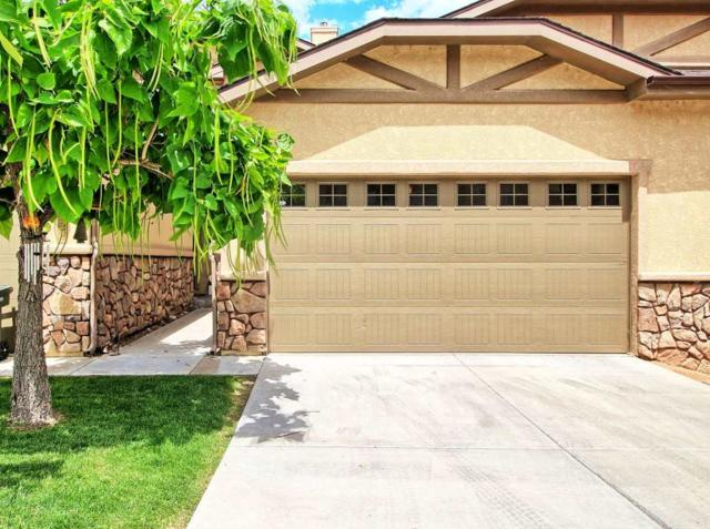 341 Cliff View Drive, Grand Junction, CO 81507 (MLS #20183897) :: CapRock Real Estate, LLC