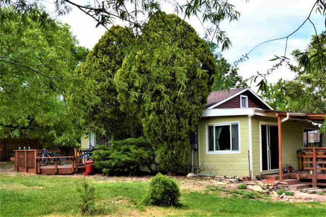 105 Red Mesa Heights Road, Grand Junction, CO 81507 (MLS #20183900) :: CapRock Real Estate, LLC