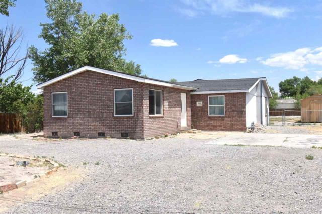 920 N Ute Avenue, Montrose, CO 81401 (MLS #20183909) :: The Borman Group at eXp Realty