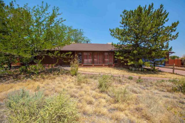 2186 Quail Court, Grand Junction, CO 81507 (MLS #20183915) :: CapRock Real Estate, LLC