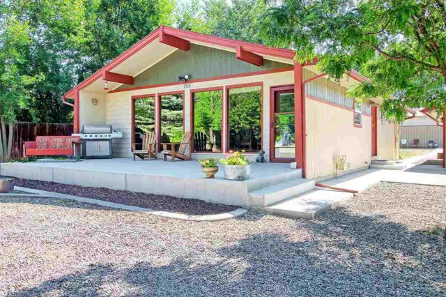 748 Belden Lane, Grand Junction, CO 81505 (MLS #20183921) :: CapRock Real Estate, LLC
