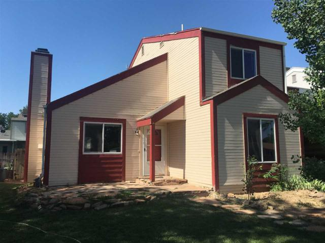 2827 Oxford Avenue B, Orchard Mesa, CO 81503 (MLS #20183927) :: CapRock Real Estate, LLC