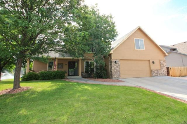 652 Grand View Drive, Grand Junction, CO 81506 (MLS #20183930) :: The Christi Reece Group