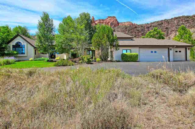 2014 Tiara Court, Grand Junction, CO 81507 (MLS #20183946) :: CapRock Real Estate, LLC