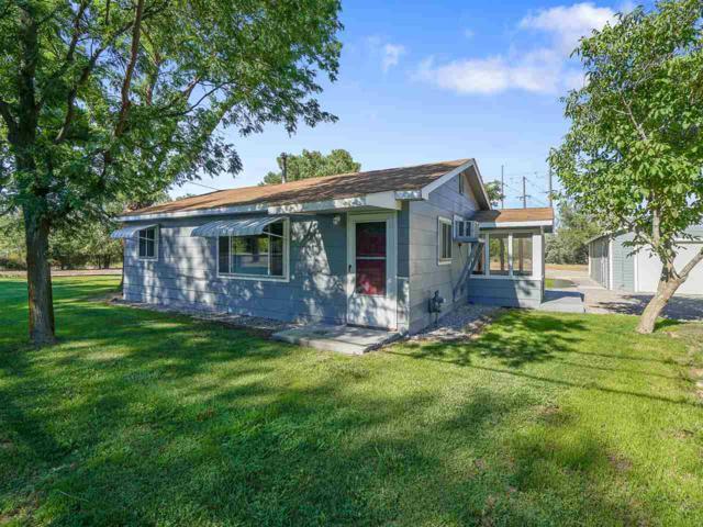 398 Rosevale Road, Grand Junction, CO 81507 (MLS #20183948) :: CapRock Real Estate, LLC