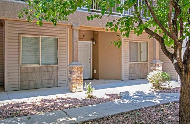 "2474 Orion Way 4 ""D"", Grand Junction, CO 81505 (MLS #20183972) :: The Christi Reece Group"