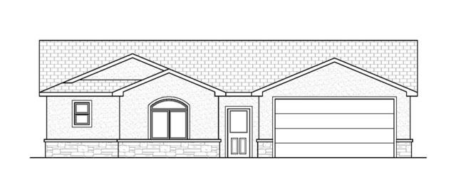 488 Badger Court, Grand Junction, CO 81507 (MLS #20183983) :: CapRock Real Estate, LLC