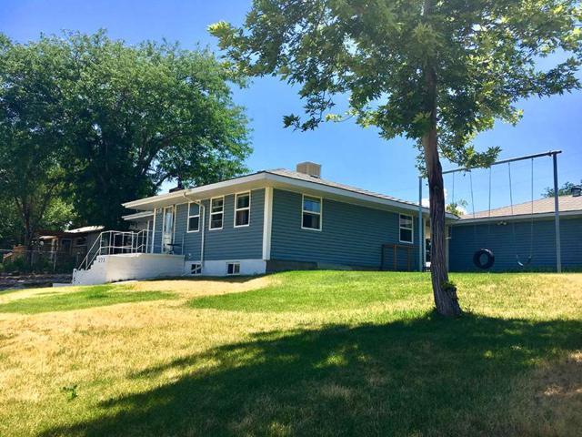 273 Crest Street, Rangely, CO 81648 (MLS #20183994) :: CapRock Real Estate, LLC