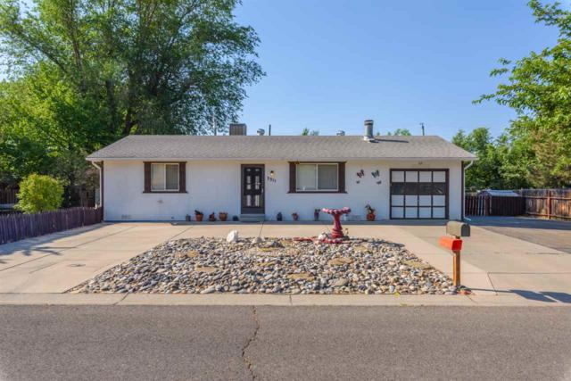 3311 S Highland Drive, Clifton, CO 81520 (MLS #20183998) :: The Christi Reece Group