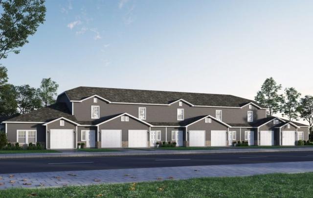 621 Devils Thumb Drive G, Grand Junction, CO 81505 (MLS #20184006) :: CapRock Real Estate, LLC