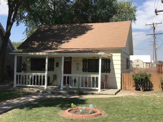 123 S Peach Street, Fruita, CO 81521 (MLS #20184007) :: The Grand Junction Group