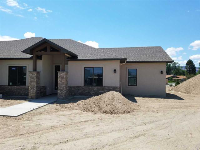 131 Aspen Village Court, Fruita, CO 81521 (MLS #20184010) :: Keller Williams CO West / Mountain Coast Group