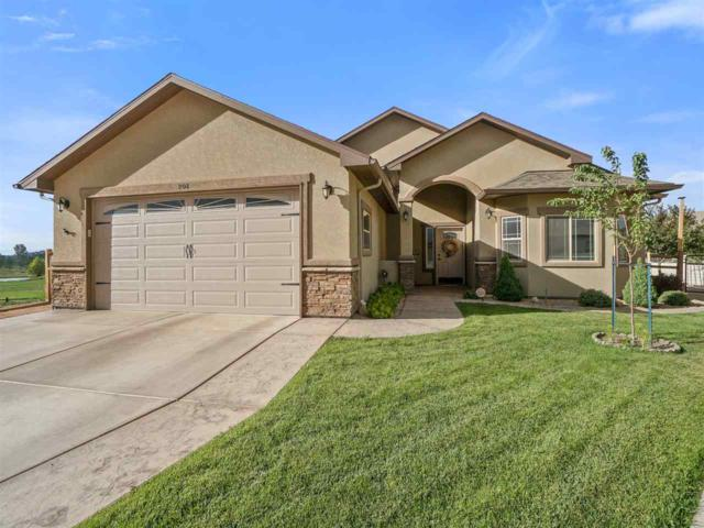 208 Metso Court, Grand Junction, CO 81503 (MLS #20184017) :: CapRock Real Estate, LLC