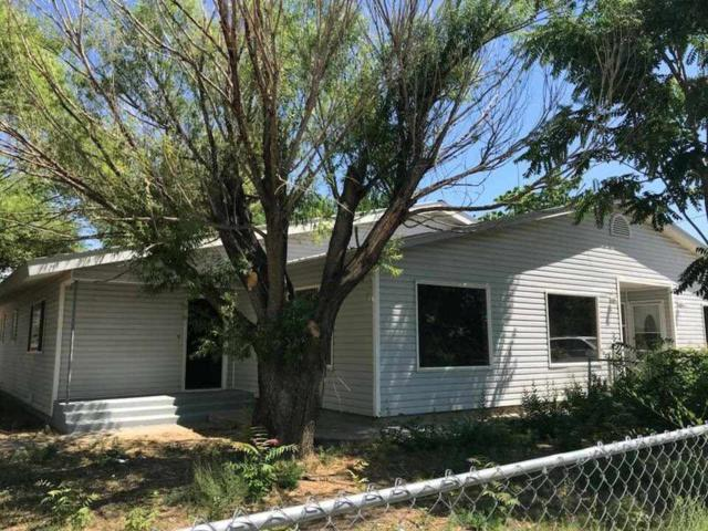252 Village Lane, Grand Junction, CO 81503 (MLS #20184068) :: The Grand Junction Group