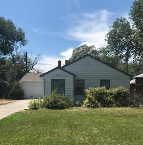 1709 Grand Avenue, Grand Junction, CO 81501 (MLS #20184080) :: The Grand Junction Group