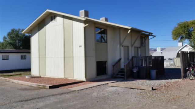 241 S Elm Street, Fruita, CO 81521 (MLS #20184089) :: The Borman Group at eXp Realty