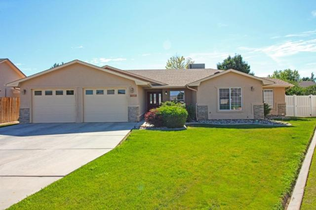 900 Agate Court, Fruita, CO 81521 (MLS #20184101) :: Keller Williams CO West / Mountain Coast Group