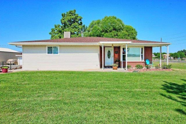 377 Pine Street, Fruita, CO 81521 (MLS #20184106) :: The Borman Group at eXp Realty