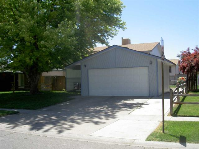 2783 1/2 Milo Drive, Grand Junction, CO 81503 (MLS #20184111) :: CapRock Real Estate, LLC
