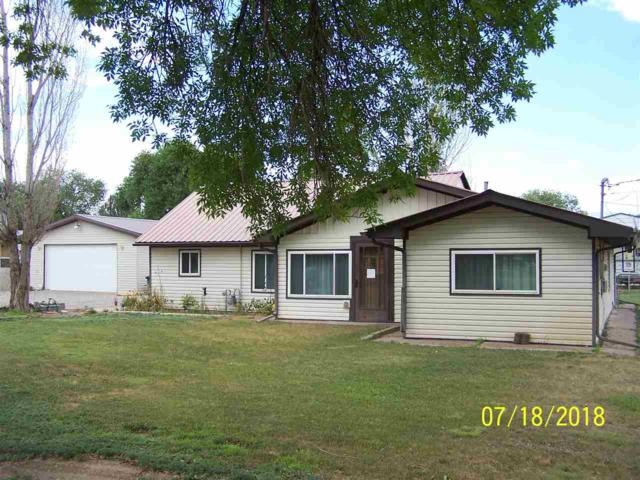 284 27 Road, Grand Junction, CO 81503 (MLS #20184128) :: The Borman Group at eXp Realty