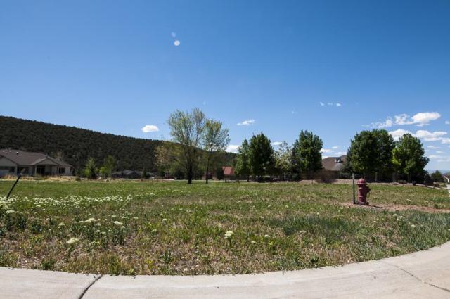 875 SE Pinyon Street, Cedaredge, CO 81413 (MLS #20184145) :: The Grand Junction Group