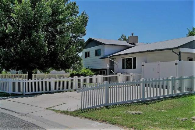 2807 Hall Avenue, Grand Junction, CO 81501 (MLS #20184168) :: The Borman Group at eXp Realty