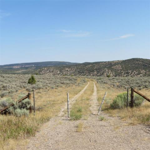 TBD Highway 40, Maybell, CO 81640 (MLS #20184312) :: The Grand Junction Group with Keller Williams Colorado West LLC