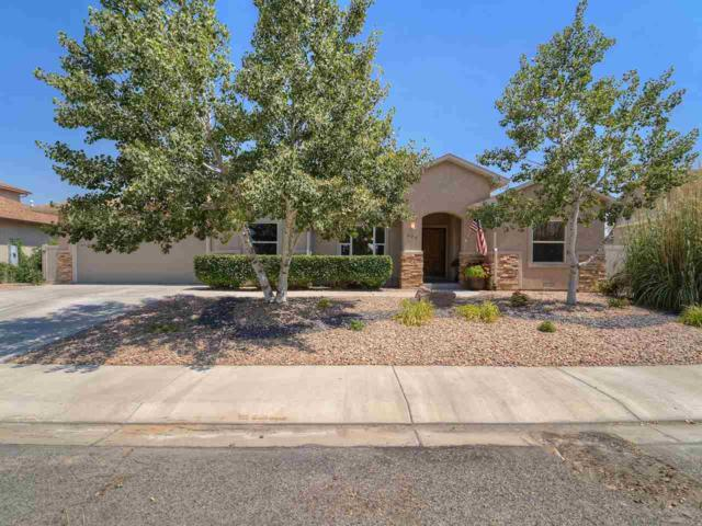 228 Frontier Street, Grand Junction, CO 81503 (MLS #20184594) :: The Grand Junction Group with Keller Williams Colorado West LLC
