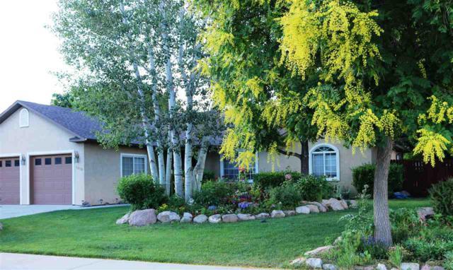 2878 Kathy Jo Lane, Grand Junction, CO 81503 (MLS #20184610) :: CapRock Real Estate, LLC