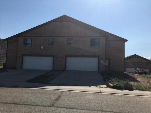 476 Charles Avenue, De Beque, CO 81630 (MLS #20184615) :: The Grand Junction Group