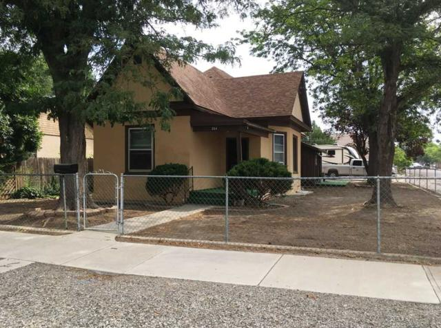 364 Dodge Street, Delta, CO 81416 (MLS #20184656) :: The Grand Junction Group